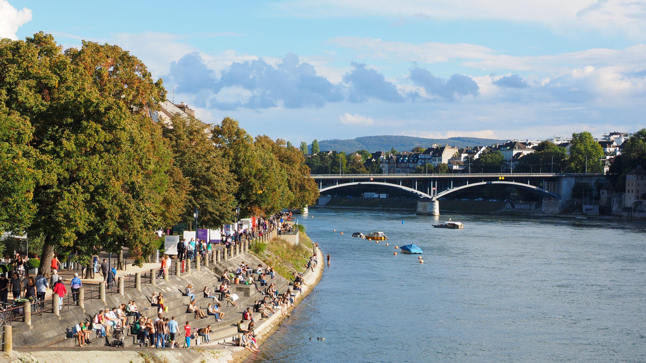 basel 3 scaled - Basel: Bir Kültür Şehri