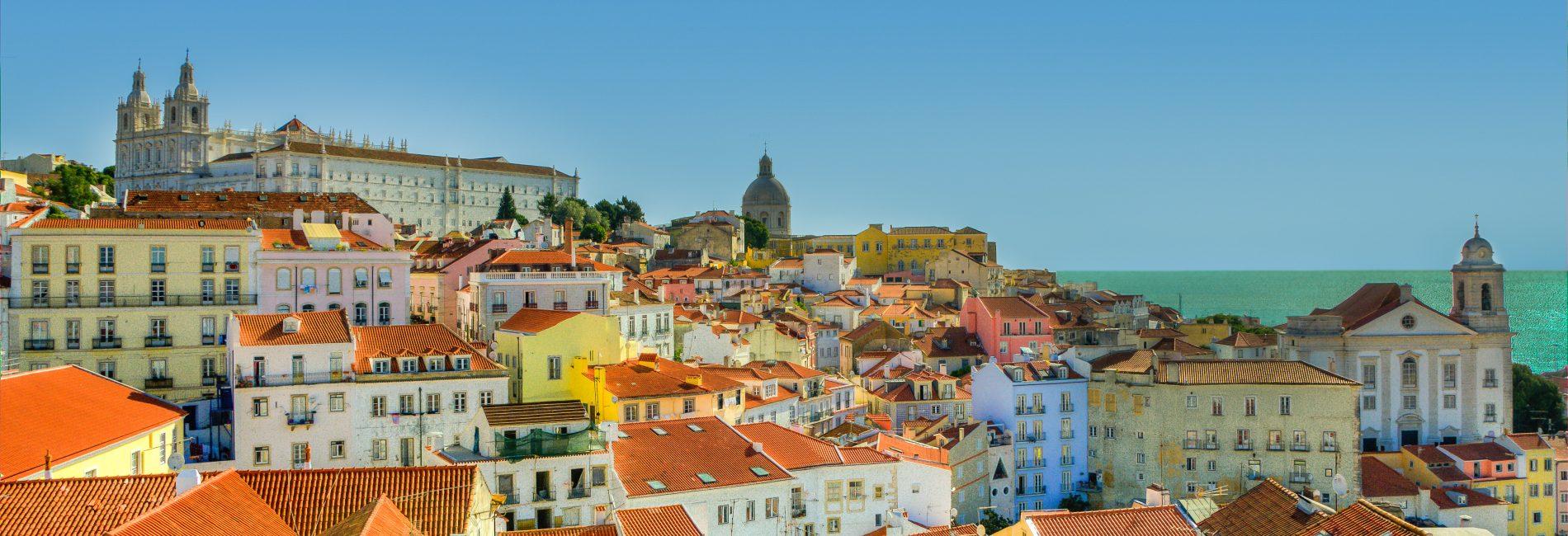 Lizbon: Öğrenci Kafasıyla, Avrupa'nın En Doğusundan En Batısına