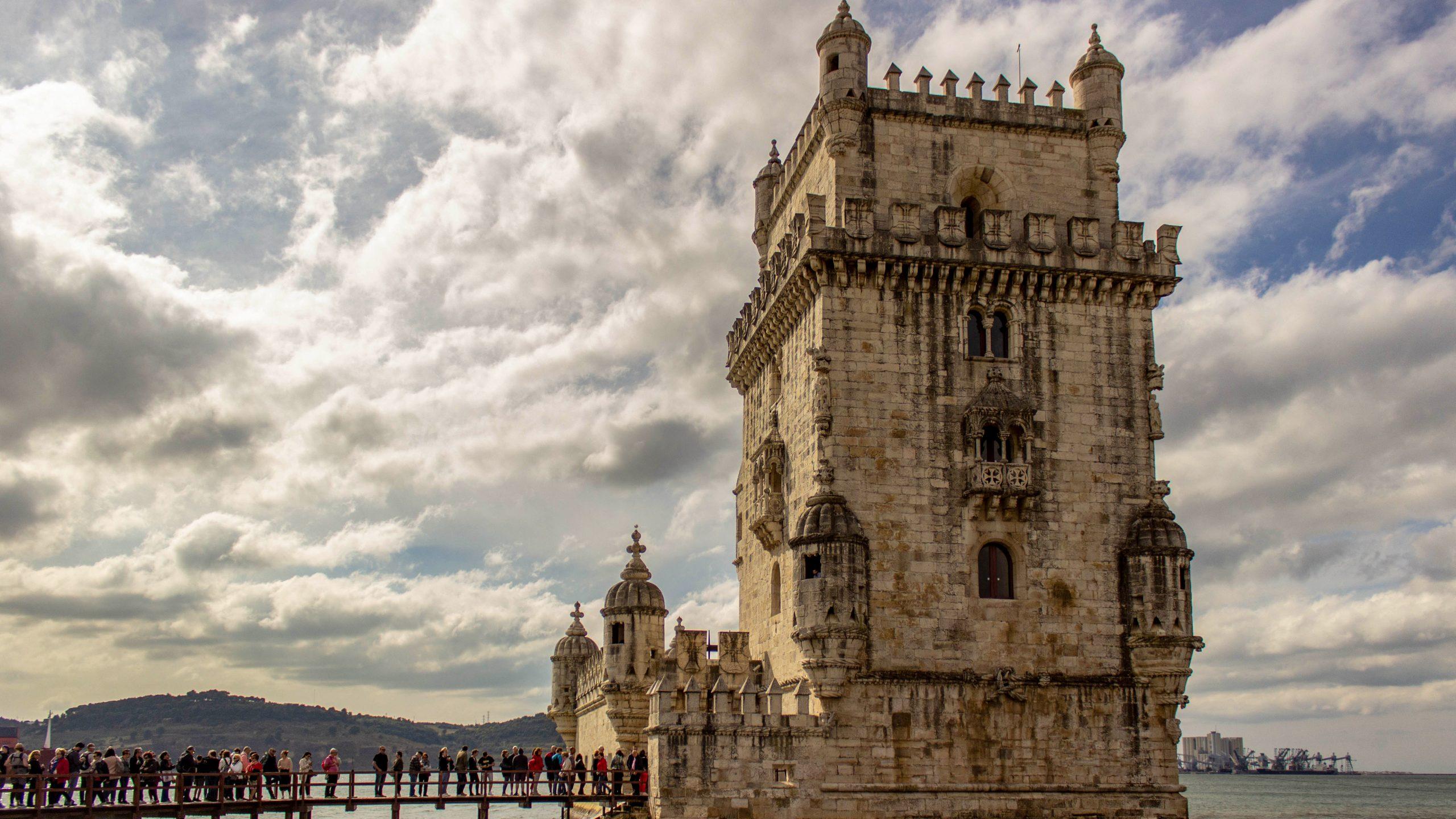 belem scaled - Lizbon: Öğrenci Kafasıyla, Avrupa'nın En Doğusundan En Batısına