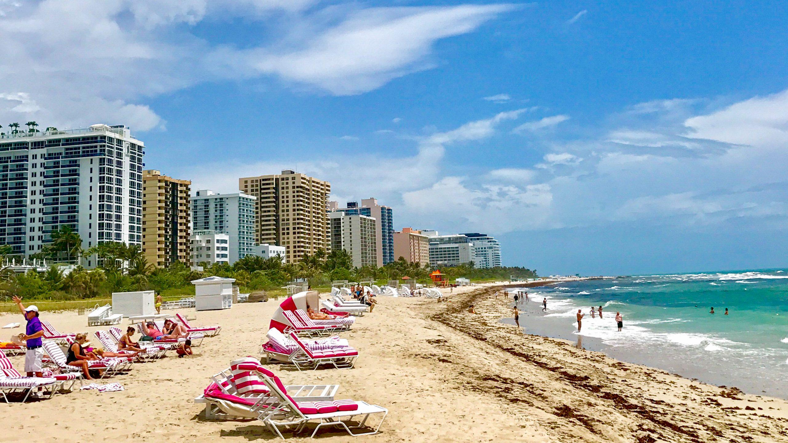 south beach 1 scaled - Miami Beach ve Hayatın Tadına Varmanın 7 Farklı Yolu