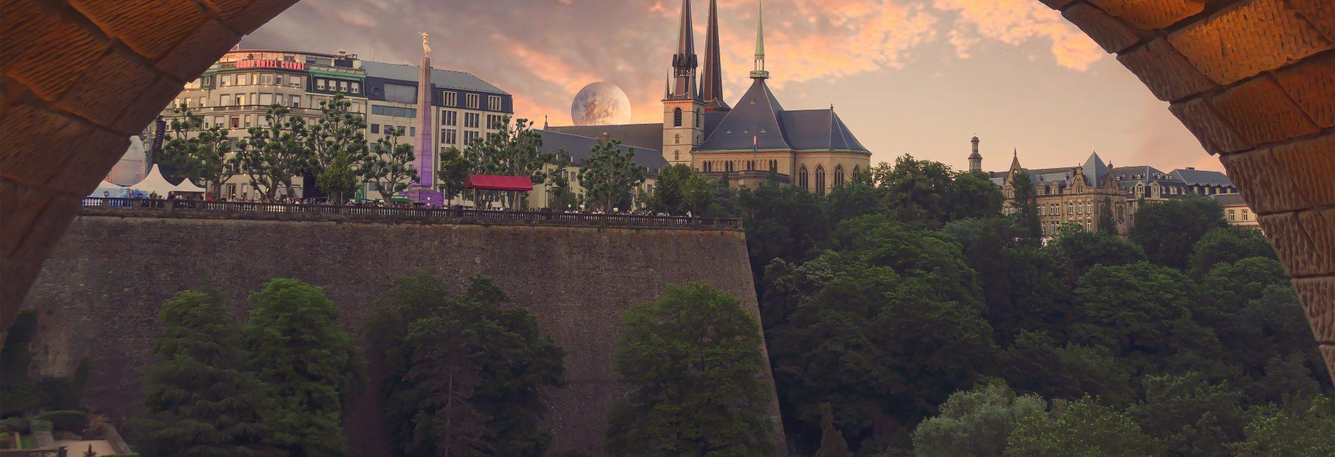 Beaufort : Lüksemburg'un Feodal Geçmişine Yolculuk 2