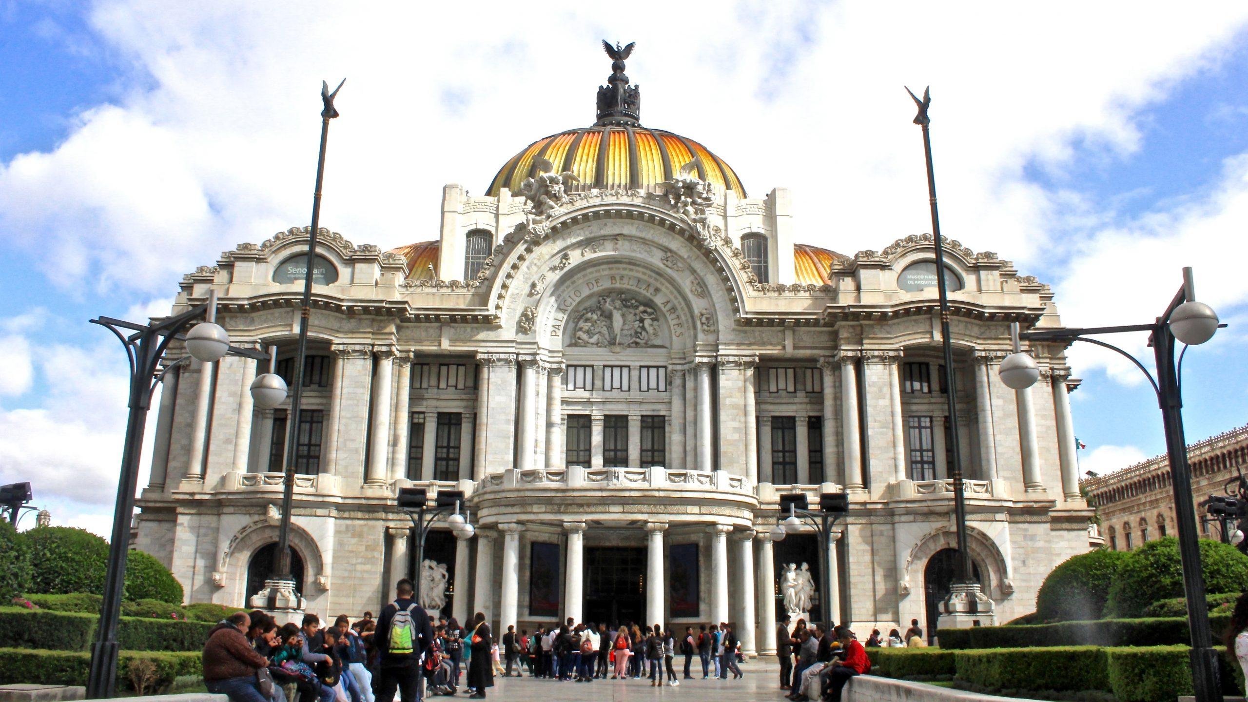 Doğal Sanatlar Müzesi scaled - Meksiko'yu 10 Mekanla Tanımak