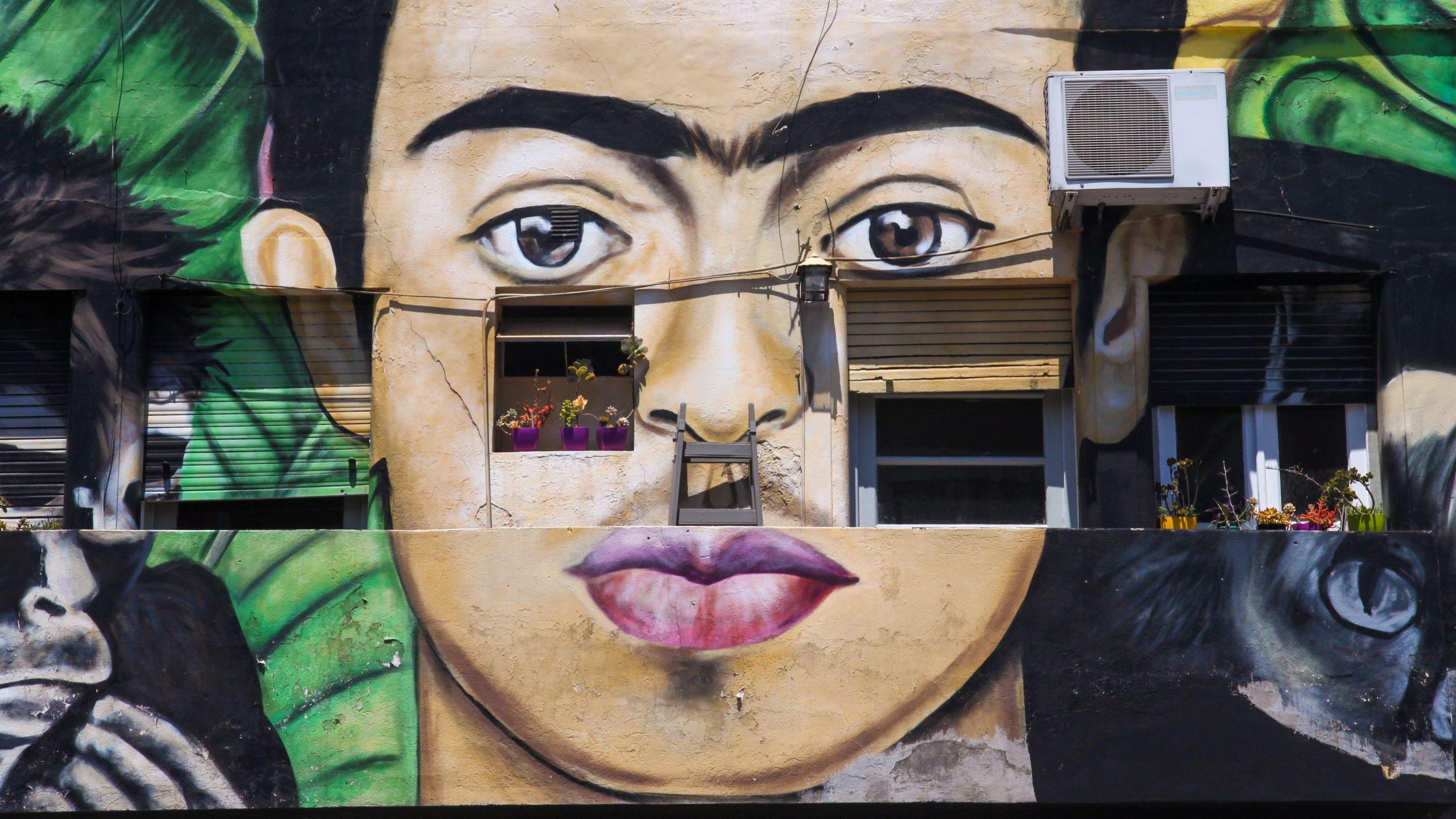 Frida Kahlo Müzesi scaled - Meksiko'yu 10 Mekanla Tanımak
